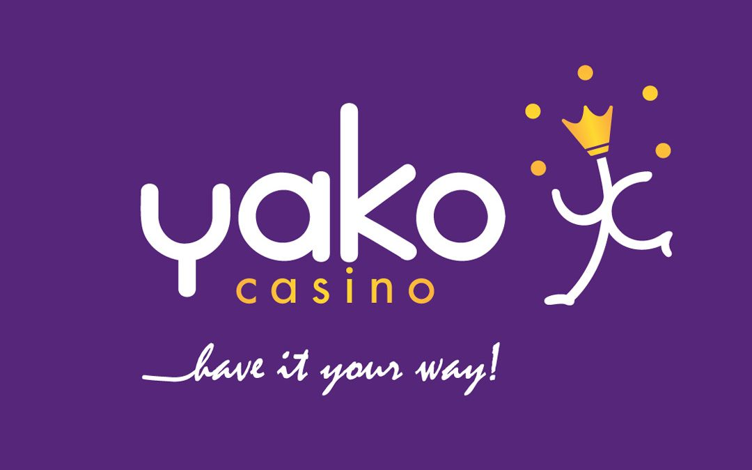 Revolutionary Online Casino comes to the market. Yako Casino to open its doors in July.