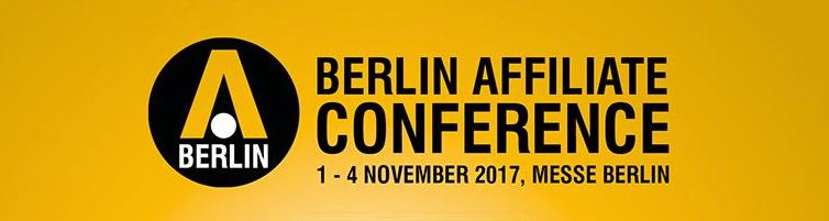 iGB Affiliate Press Release: Berlin Affiliate Conference