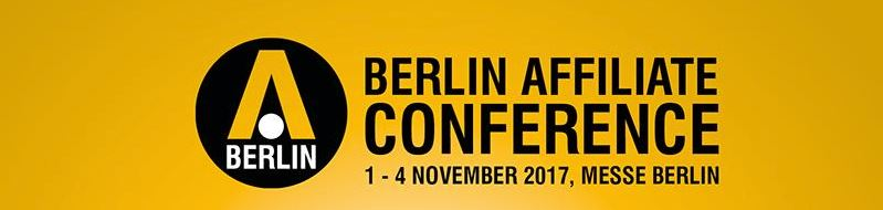 World-class speakers to share knowledge at Berlin Affiliate Conference