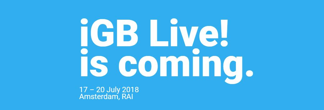 Clarion Gaming launches iGB Live!
