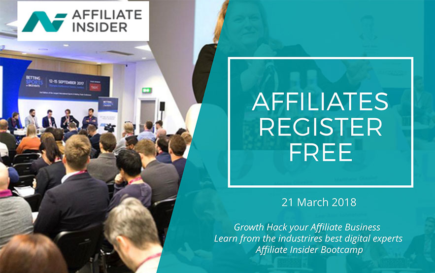 Industry Expert Lee-Ann Johnstone tells us all about the Affiliate Insider Bootcamp