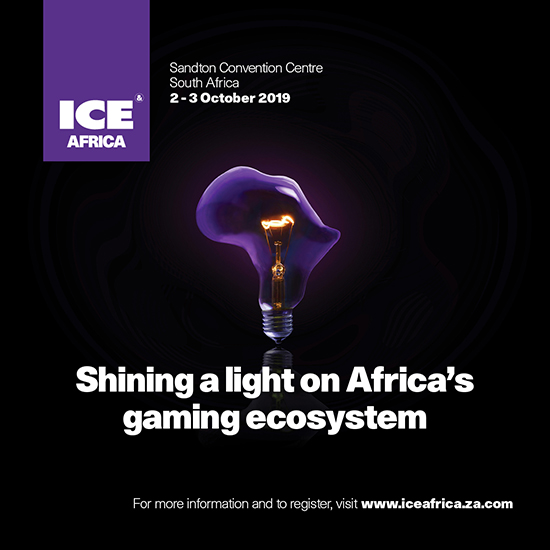 ICE Africa to pave way for continent's trailblazing customer data boom, argues Parimatch Africa CEO