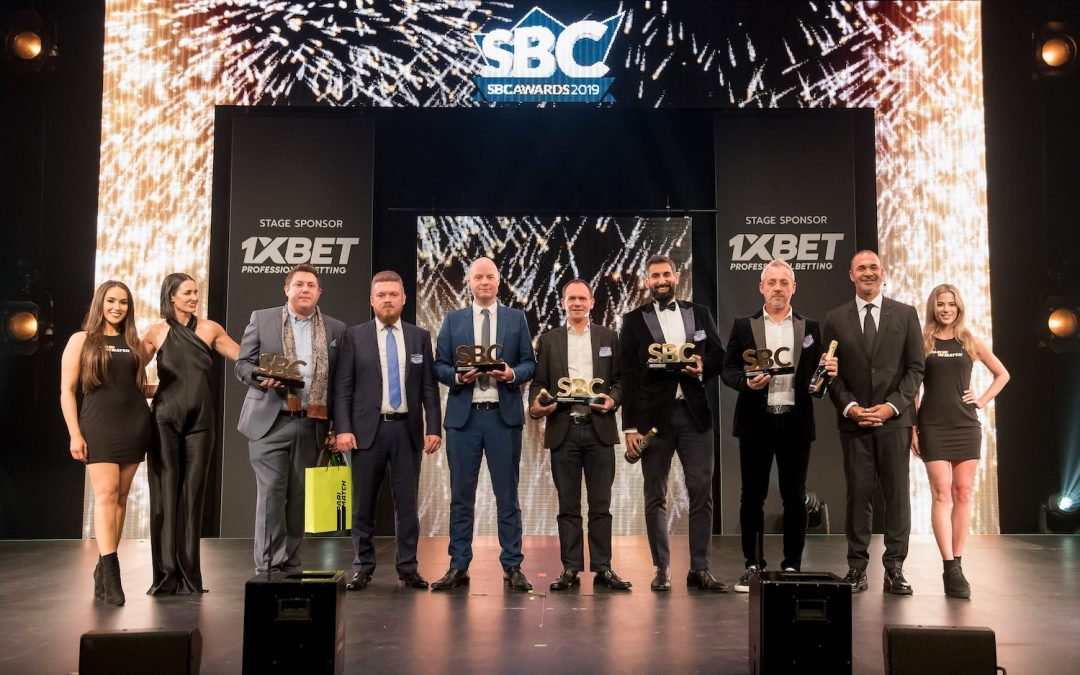 SBC Awards 2019 sees record 34 companies enjoy success